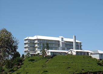 Tea Factory, Nuwara Eliya