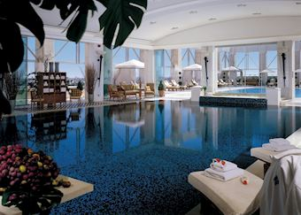 The Four Seasons Hotel, Amman