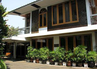 Classique Inn, Yangon