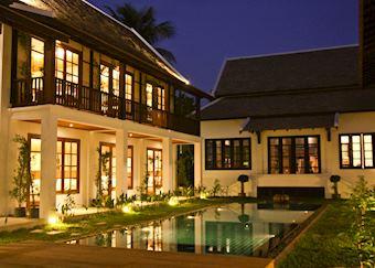 Le Sen Boutique Hotel,Luang Prabang