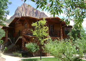 Cable Mountain Lodge, Springdale - Zion National Park