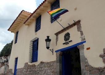 Terra Viva Saphi, Cuzco