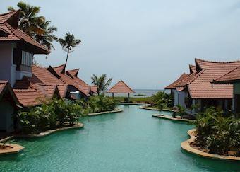 Meandering Pool Villa, Kumarakom Lake Resort, Kumarakom