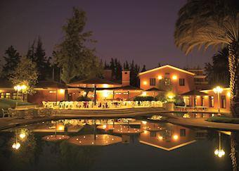 Hotel Libertador, Arequipa