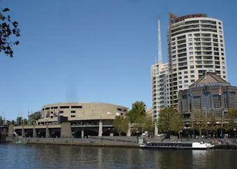 Quay West Suites Melbourne, Melbourne