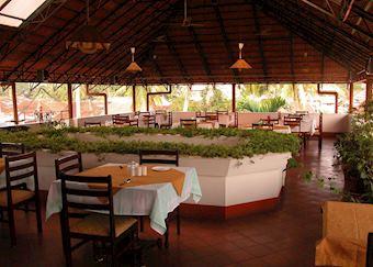 Restaurant, Hotel Arches, Cochin