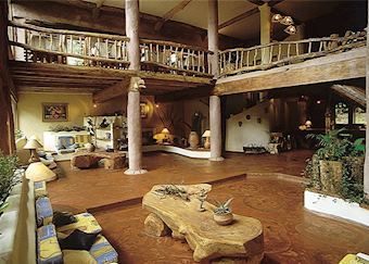Yacutinga Lodge, Argentina
