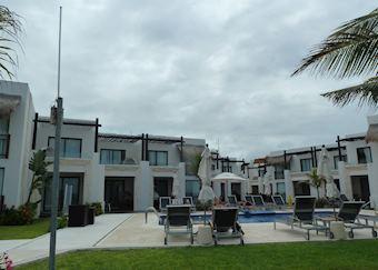 Azul Beach Hotel, Cancun