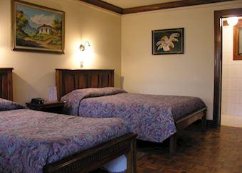 Hotel Don Carlos, San Jose