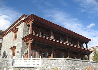 Songtsam Retreat, Zhongdian