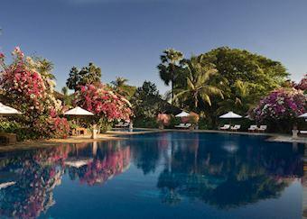 Matahari Beach Resort & Spa, Pemuteran