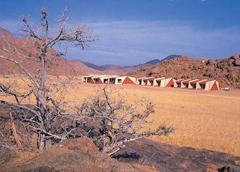 Namib Naukluft Lodge, Naukluft Mountains