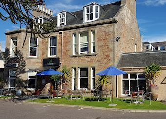 Glenmoriston Town House Hotel, Inverness