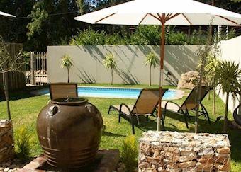 The Elegant Guesthouse, Windhoek