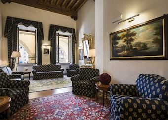 Hotel Degli Orafi, Florence
