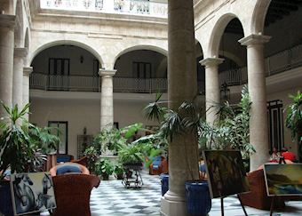 Hotel Florida, Havana