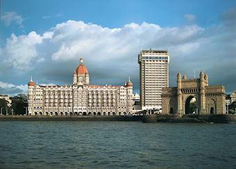 Taj Mahal, Heritage and Tower wings, Mumbai