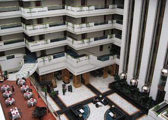 Sheraton Hotel, Guilin
