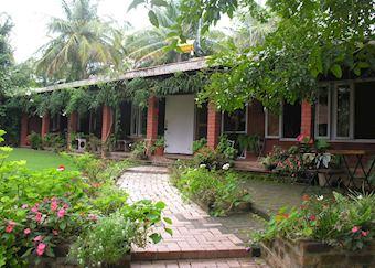 Gitanjali Farm Homestay, Mysore