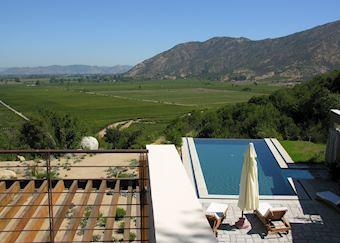 Casa Lapostolle, Colchagua Valley