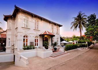Ansara Hotel, Vientiane