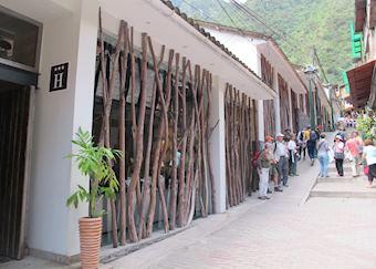 El Mapi,Machu Picchu