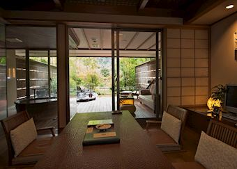 Hakone Ginyu Spa Resort