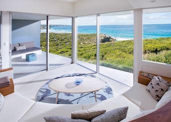 Flinders Suite, Southern Ocean Lodge, Kangaroo Island