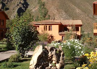 Hotel Pakaritampu, Sacred Valley of Incas