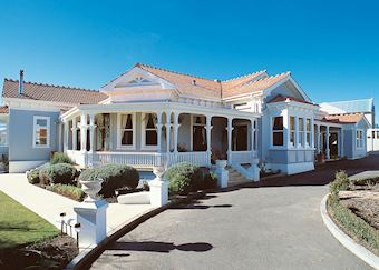 McHardy Lodge, Napier & Hawkes Bay