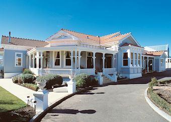 McHardy Lodge, Napier & Hawkes Bay