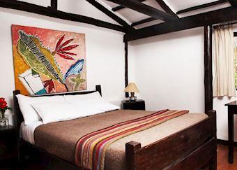 Superior Garden Room, El Albergue, Sacred Valley of Incas