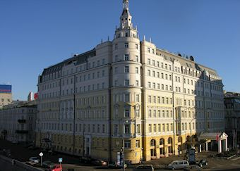 Baltschug Kempinski, Moscow