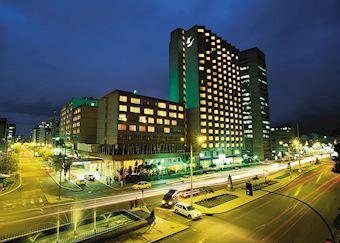 Hotel Hilton Colon, Quito