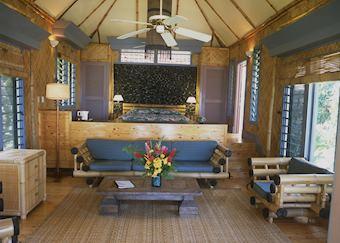 Coconuts Beach Club, Upolu