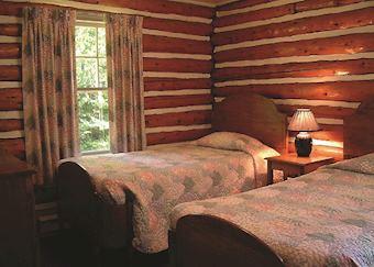 Cedar Cottage, Pictou Lodge Resort