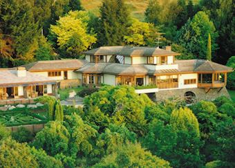 Lake Taupo Lodge, Taupo