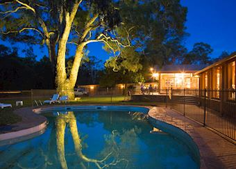 Wilpena Pound Resort, Flinders Ranges