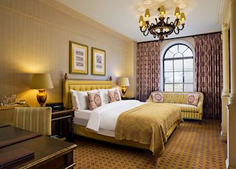 St. Regis Washington DC - Superior King Guest Room