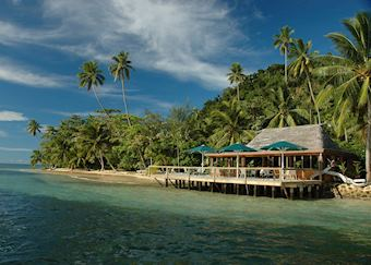 Matangi Private Island Resort, Taveuni