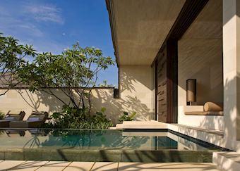 One Bedroom Villa, Alila Villas Uluwatu, Bukit Peninsula