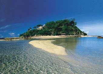 Wadigi Island Resort, Mamanuca and Yasawa Islands