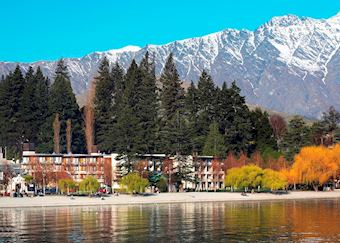 Novotel Queenstown Lakeside, Queenstown