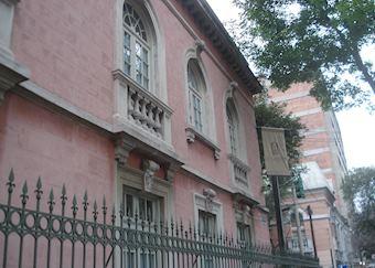 La Casona, Mexico City