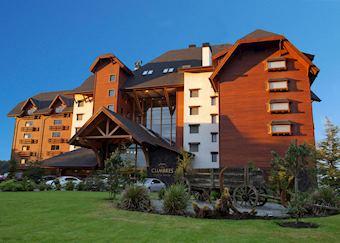 Hotel Cumbres Patagónicas, Puerto Varas