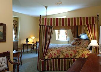 Queen Anne Inn, Annapolis Royal