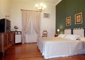 Hotel del Virrey, Salta