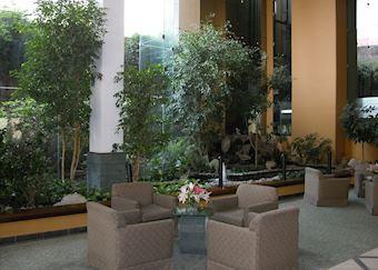 Hotel Europa, La Paz