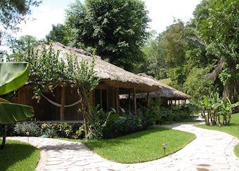 Chan Chich Lodge, Belize