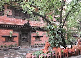 Dwarika Hotel, Kathmandu